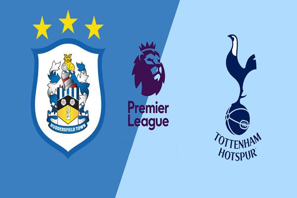 Link sopcast: Huddersfield vs Tottenham
