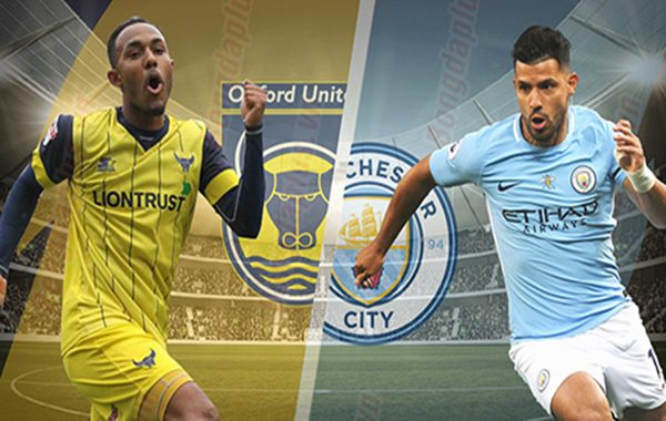Link sopcast: Oxford Utd vs Man City 01h45, 26/09