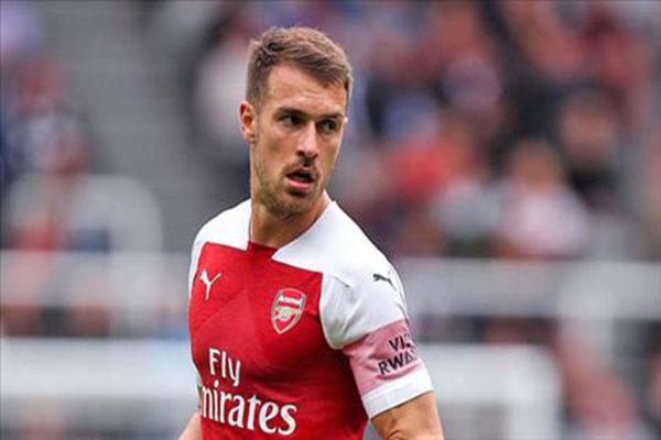 Ramsey phản bội Arsenal: chia tay hè 2019