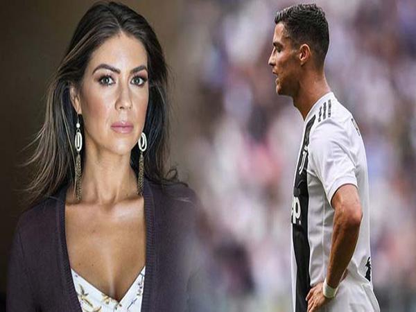 Ronaldo bị cáo tội hiếp dâm