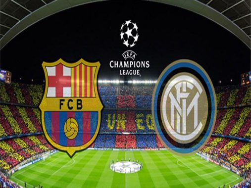 Link sopcast: Barcelona vs Inter Milan, 2h00 ngày 25/10