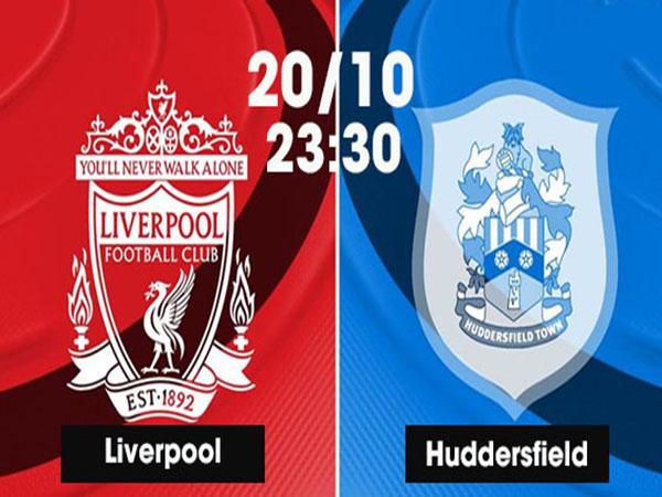 Link sopcast: Huddersfield vs Liverpool