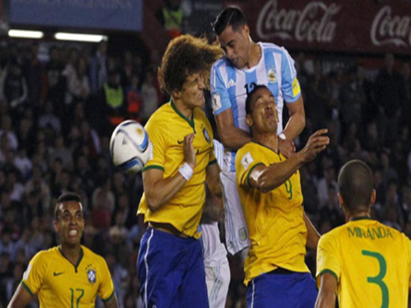 Link sopcast: Brazil vs Argentina