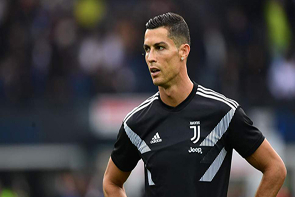 Ronaldo không tránh khỏi tội hiếp dâm: Der Spoegel