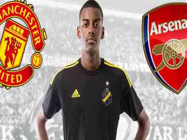 Tin chuyển nhượng 27/10: Arsenal tranh Ibra mới