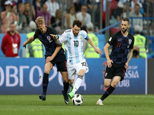 Bí quyết HLV đội Croatia