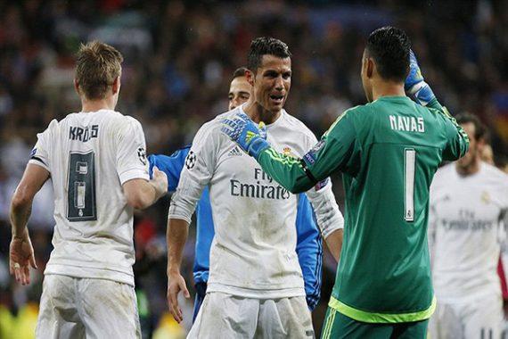 Tin chuyển nhượng 5/11: Ronaldo đề nghị Juve mua đồng đội cũ