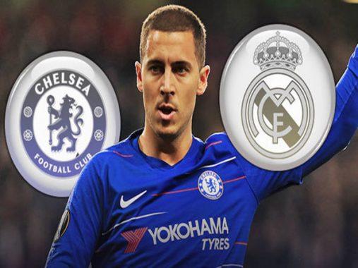 Tin chuyển nhượng 26/11: Chelsea bán Hazard cho Real Madrid