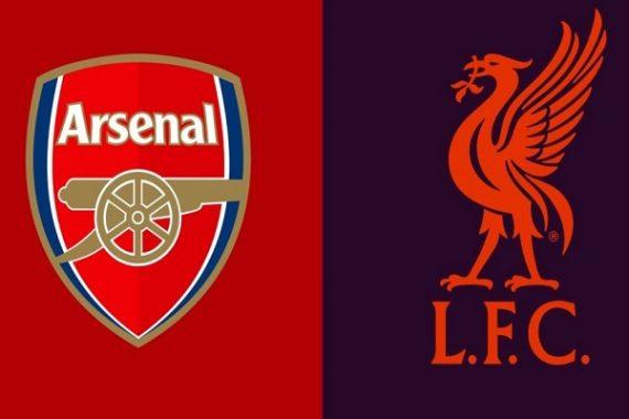 Link sopcast: Arsenal vs Liverpool 0h30 ngày 4/11