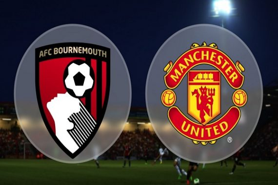 Link sopcast: Bournemouth vs Man United 19h30 ngày 3/11