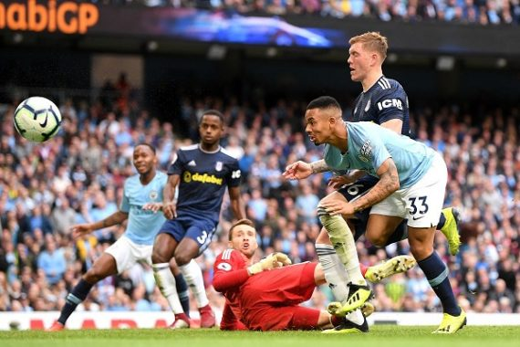 Link sopcast: Man City vs Fulham 2h45 ngày 2/11