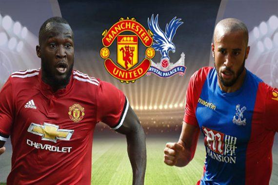 Link sopcast: M.U vs Crystal Palace, 22h00 ngày 24/11