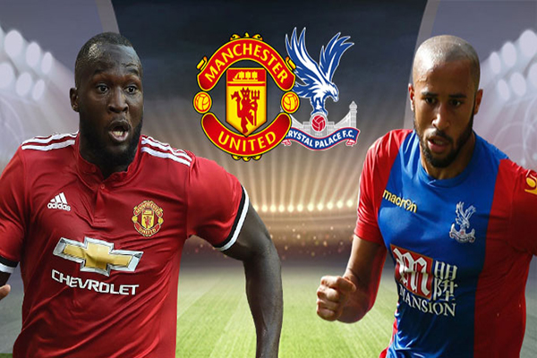 Link sopcast: Man United vs Crystal Palace,