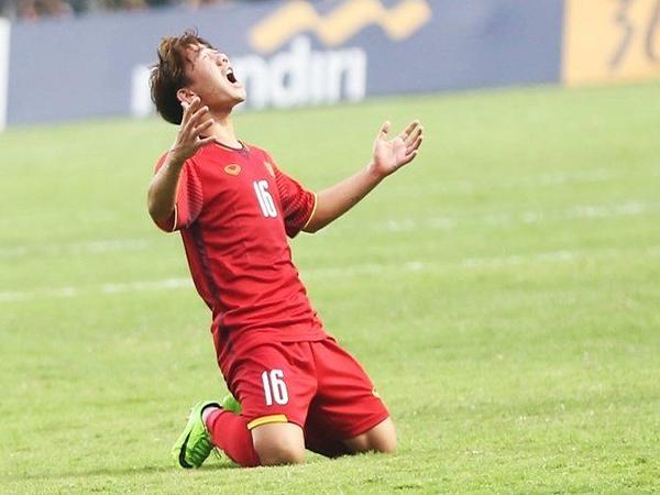 Minh Vương bị loại khỏi AFF Cup