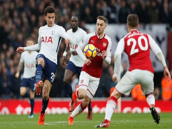 Link sopcast: Arsenal vs Tottenham