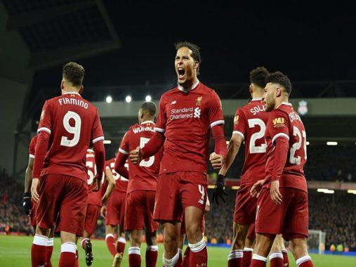 Link sopcast: Liverpool vs Arsenal, 00h30 ngày 30/12