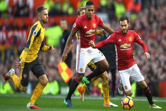 Link sopcast: MU vs Arsenal 3h00 ngày 6/12 (Ngoại Hạng Anh)