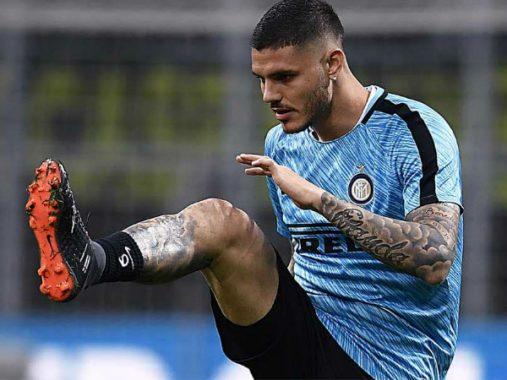 Tin chuyển nhượng 20/12: Icardi chưa được Inter gia hạn hợp đồng
