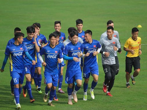 Tuyển Việt Nam và sự tính toán tại Asian Cup 2019