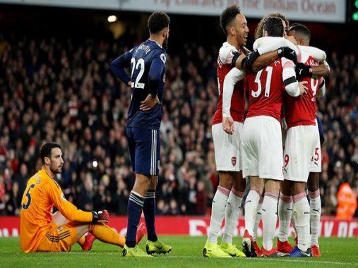 Link sopcast: West Ham vs Arsenal, 19h30 ngày 12/1