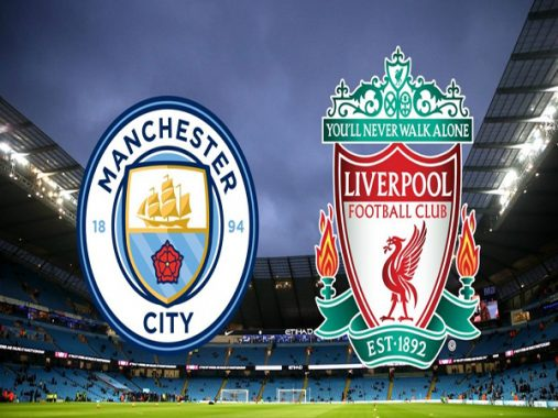 Link sopcast: Man City vs Liverpool 3h00 ngày 4/1