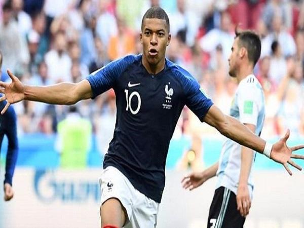 Ai mới là tương lai của ĐT Pháp