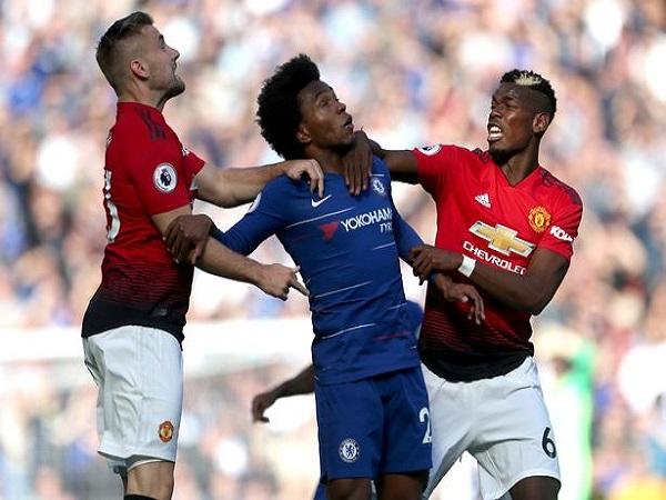 Link xem trực tiếp Chelsea vs Man Utd 2h30 ngày 19/02