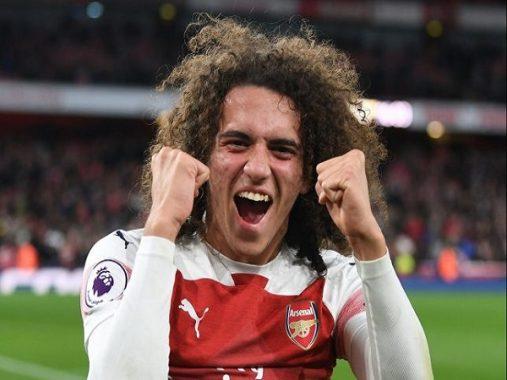 Sao trẻ 19 tuổi được Arsenal ra giá khủng