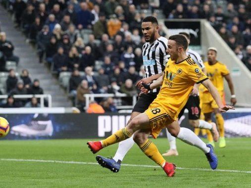 Link xem trực tiếp Wolves vs Newcastle 3h00 ngày 12/02
