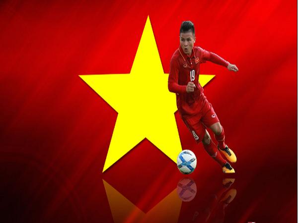 Người hùng U23 Việt Nam - Quang Hải