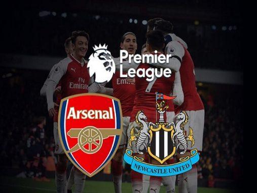 Link xem trực tiếp Arsenal vs Newcastle 2h00 ngày 2/4