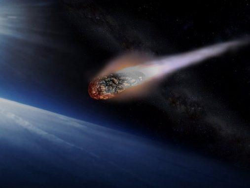 Ngủ mơ thấy sao chổi điềm báo gì và những con số liên quan