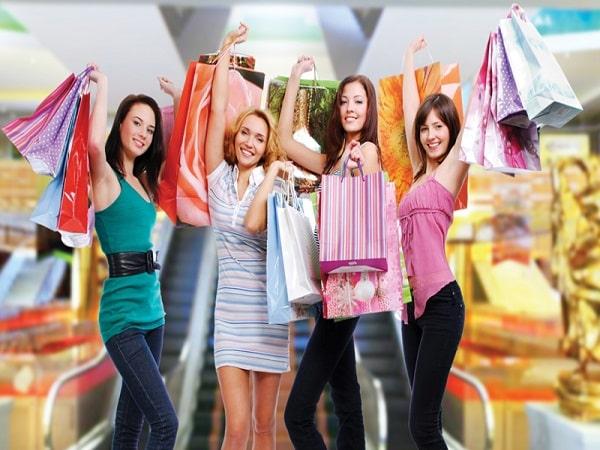 Ý nghĩa trong giấc mơ thấy mua sắm