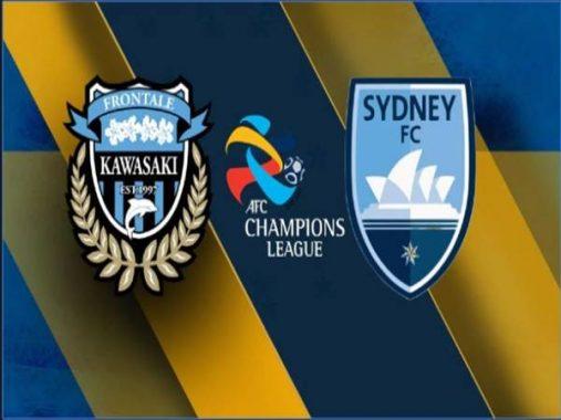 Dự đoán Sydney FC vs Kawasaki Frontale 17h00, 21/05 – AFC Champions League