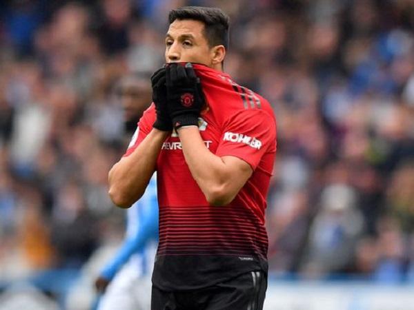 Sanchez ra đi, M.U vẫn phải mất 12 triệu bảng/năm