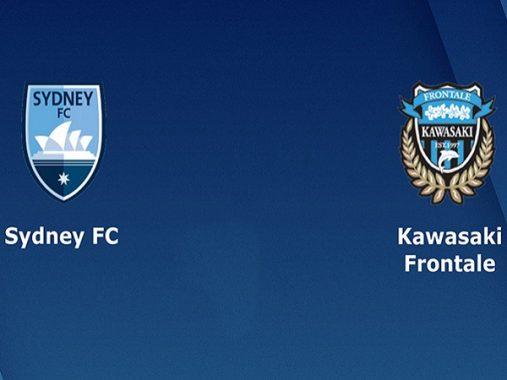 Dự đoán Sydney FC vs Kawasaki Frontale, 17h00 ngày 21/05
