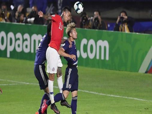 Copa America 2019: Chuyến tập huấn của Nhật Bản