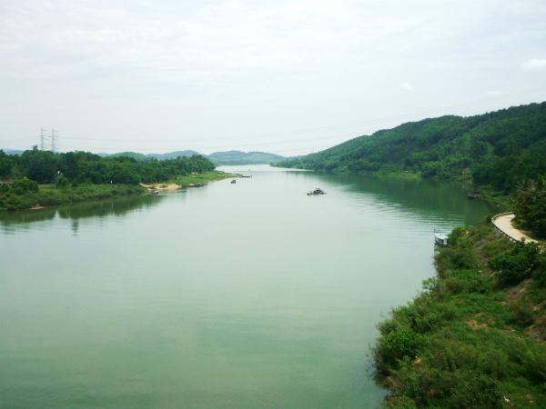 Nằm mơ thấy sông nên chơi xổ số con nào may mắn