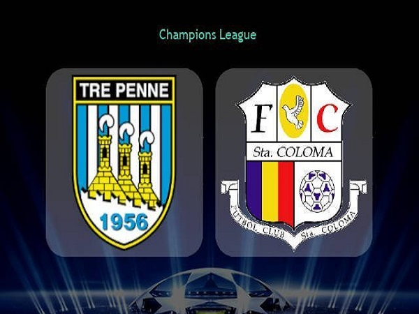 Soi kèo Tre Penne vs Santa Coloma, 20h00 ngày 25/06
