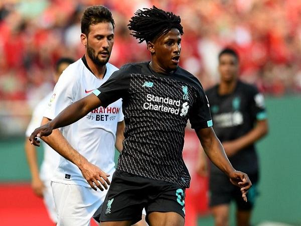 Tin bóng đá 23/7: Hậu vệ Sevilla xin lỗi Liverpool & Larouci