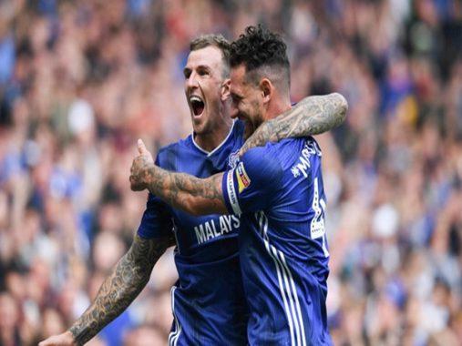 Dự đoán trận đấu Cardiff City vs Huddersfield Town (1h45 ngày 22/8)
