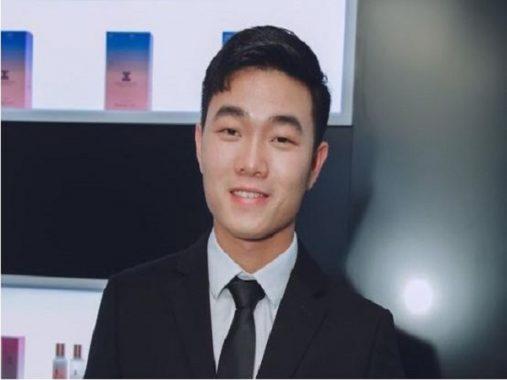 Điểm danh 5 cầu thủ đẹp trai nhất Việt Nam