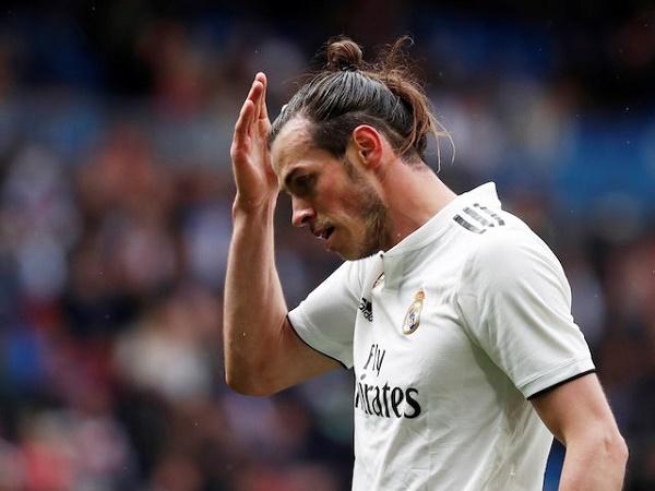 HLV Zidane chấp nhận thua Gareth Bale