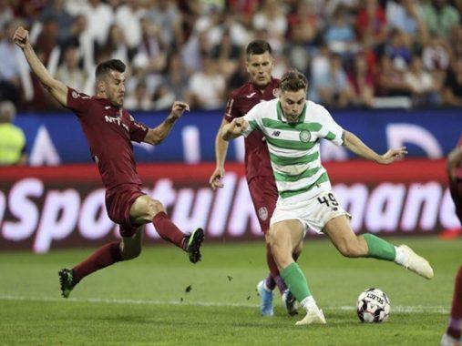 Dự đoán tỷ lệ trận đấu giữa Celtic vs CFR Cluj (1h45 ngày 14/8)