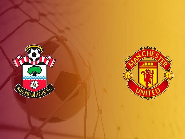Soi kèo Southampton vs Man Utd, 18h30 ngày 31/08