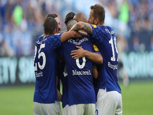 Soi kèo Châu Á trận Schalke 04 vs Mainz 05 (1h30 ngày 21/9)