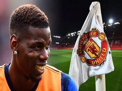 Pogba đòi MU trả lương khủng 31 triệu bảng/mùa