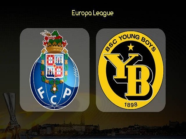 Soi kèo Porto vs Young Boys 2h00, 20/09 (Europa League)