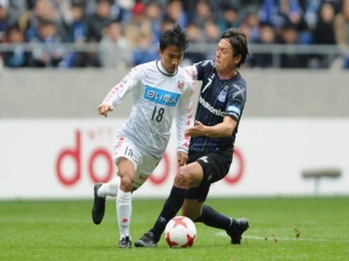 Soi kèo tài xỉu Gamba Osaka vs Consadole Sapporo (17h00 ngày 4/10)