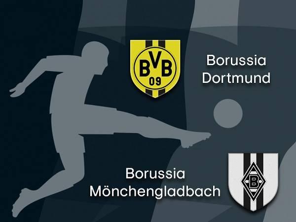 Soi kèo Dortmund vs Monchengladbach, 23h30 ngày 19/10